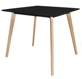 Τραπέζι ZE7100,2 / ΔΙΑΣΤΑΣΕΙΣ 80x80 H.75cm