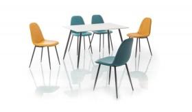 S / Floro τραπέζι 120Χ80Χ75