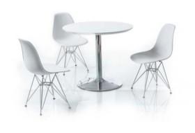 S / Flavio τραπέζι 90Χ90Χ75
