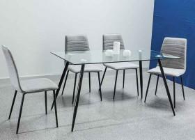 S / Nino τραπέζι 140Χ80Χ75
