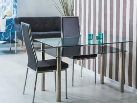 S / Madras τραπέζι 90Χ60Χ75