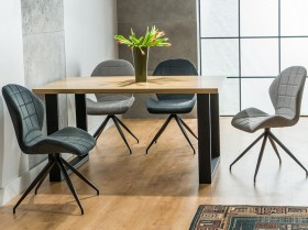 S / Umberto Dab τραπέζι