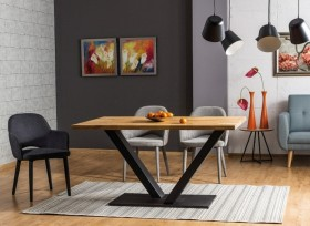 S / Vector τραπέζι