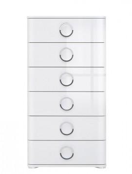 ΣΥΡΤΑΡΙΕΡΑ ROKSANA 2 (small)  60x48x115cm
