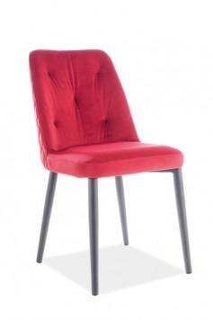 S / Duran Velvet Καρέκλα 46Χ46Χ48/86