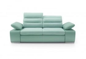 Cuba  καναπές 214x107 cm