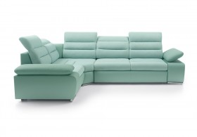 Cuba mini καναπές γωνία