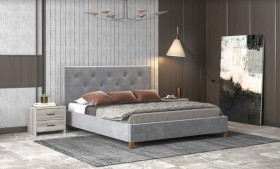 Norman Κρεβάτι