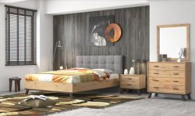 California Κρεβάτι