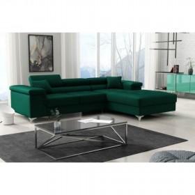 Cardo Καναπές με Κρεβάτι & Αποθηκευτικό Χώρο