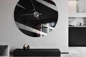 Ρολόγια Τοίχου RESIN