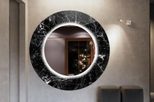 Καθρέπτες Τοίχου RESIN