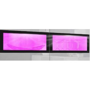 ΦΩΤΙΣΜΟΣ RGB 4x LED SARAH