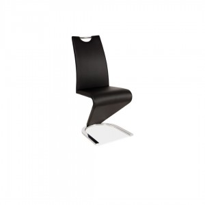 S/ H-090 Καρέκλα Δερματίνη