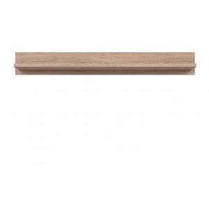 ΡΑΦΙ LUTTICH 160x20x27cm