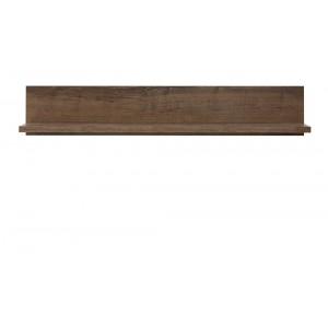 ΡΑΦΙ BALIN 140x25x23,5 cm