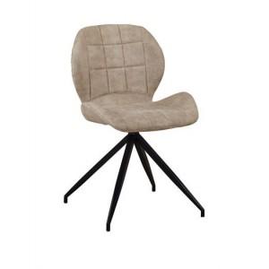 Καρέκλα ZEM792,3 / 51x53x81 cm