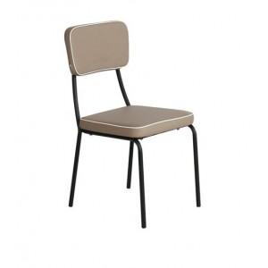 Καρέκλα ZEM763,3 / 43x44x90 cm