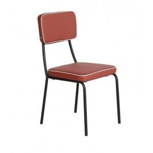 Καρέκλα ZEM763,4 /  43x44x90 cm