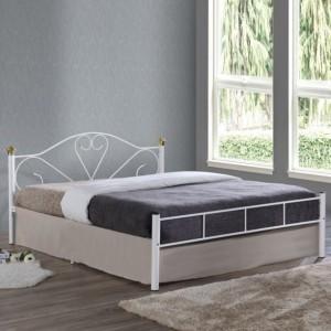 Κρεβάτι διπλό ZE8066,1 /  158x210x95 (Στρώμα 150x200) cm
