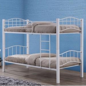 Κρεβάτι κουκέτα ZE8047,1 / 97x210x150 (Στρώμα 90x200)cm