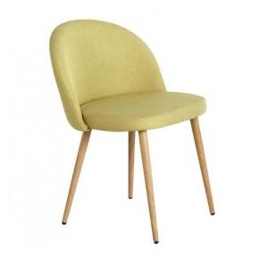 Καρέκλα ZEM762,2 / 54x56x77cm