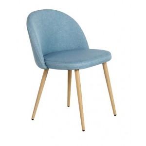 Καρέκλα ZEM762,3 / 54x56x77cm