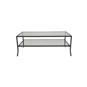 Τραπέζι σαλονιού ZEM783  /  122x61x47 cm