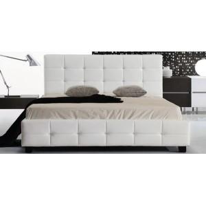 Κρεβάτι διπλό ZE8053,1 / 168x215x107 (Στρώμα 160x200)cm
