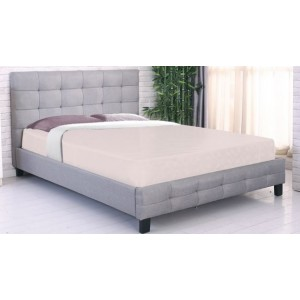 Κρεβάτι διπλό ZE8053,4 /  168x215x107(Στρώμα 160x200) cm