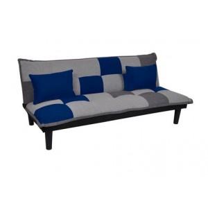 Καναπές/Κρεβάτι ZE9435,1 /  168x76x70(Κρεβάτι88x168x35)cm