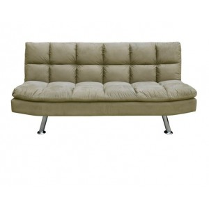 Καναπές/Κρεβάτι ΖE9562,3  /  182x92x93(Κρεβάτι107x182x40)cm