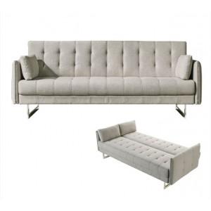 Καναπές κρεβάτι 3θέσιος ZE962,31 /  219x92x89cm