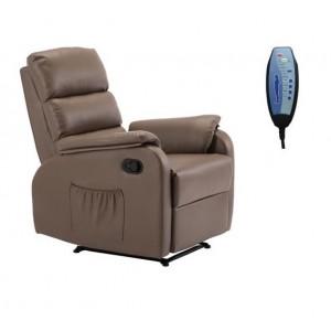 Massage Πολυθρόνα Relax ZE9733,4 /  79x97x101cm