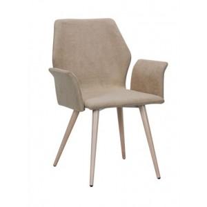 Καρέκλα ZΕΜ773,1 /  43x48x97 cm