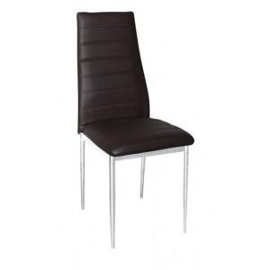 Καρέκλα ZEM966X,54 /  40x50x95 cm