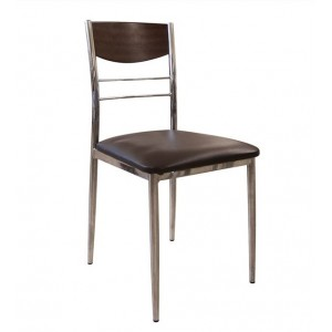 Καρέκλα ZEM919,2 /  42x41x90cm