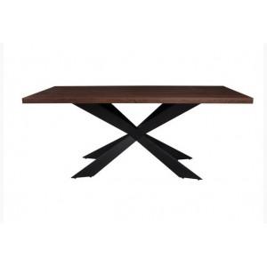 Τραπέζι ZEM822,2 / 180x90x75 cm