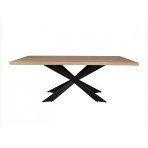 Τραπέζι ZEM822,1 /  180x90x75 cm