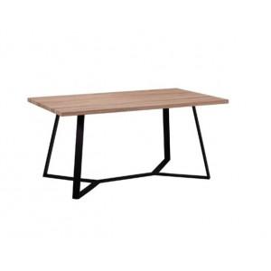 Τραπέζι ZEM821,1 /  160x90x75 cm