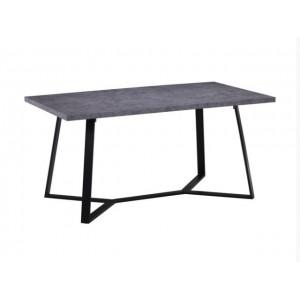 Τραπέζι ZEM821,3 /  160x90x75 cm
