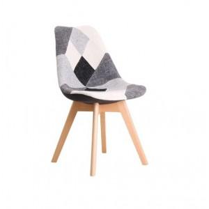 Καρέκλα ZEM136,81 / 52x49x82cm