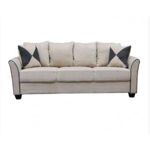 Καναπές 3θέσιος ZE986,3 /  198x80x88 cm