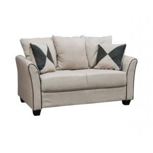 Καναπές 2θέσιος ZE986,2 /  142x80x88 cm