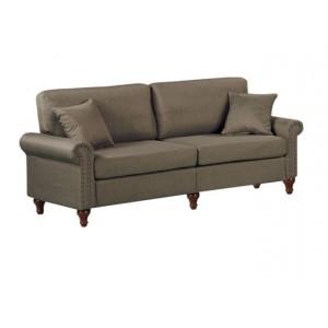 Καναπές 3θέσιος ZE9541,31 / 198x76x84cm