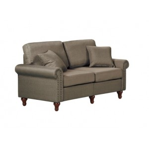 Καναπές 2θέσιος ZE9541,21 /  154x76x84cm