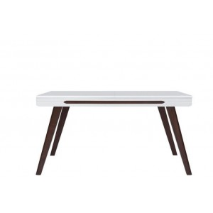 Pyramid trio τραπέζι  145/185x85x76 cm