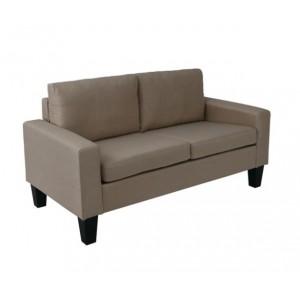 Καναπές 2θέσιος ZE9542,23 / 145x74x79cm