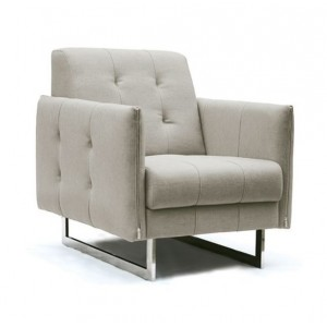Πολυθρόνα ZE962,11 / 80x90x85 cm
