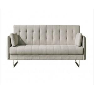 Καναπές 2θέσιος ZE962,21 /  140x90x85 cm